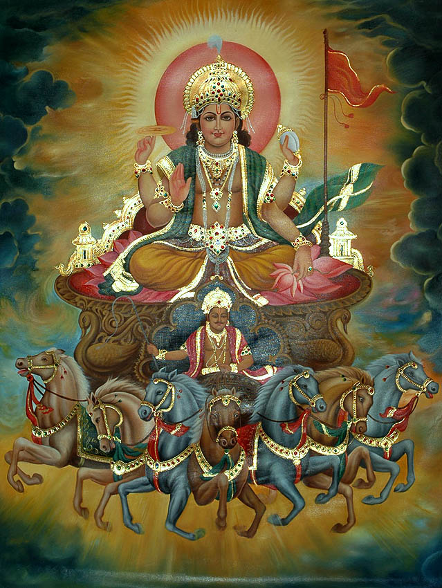 lord_surya_on_the_seven_horse_chariot_with_dawn_or62