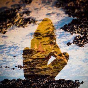 reflection yoga