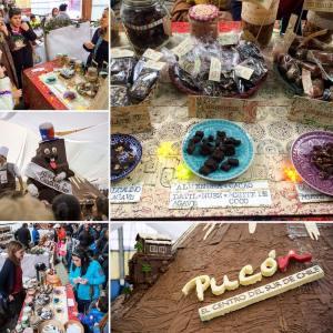 Gracias Festival del Chocolate 2016