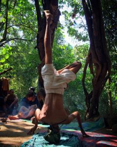 el baba yoga